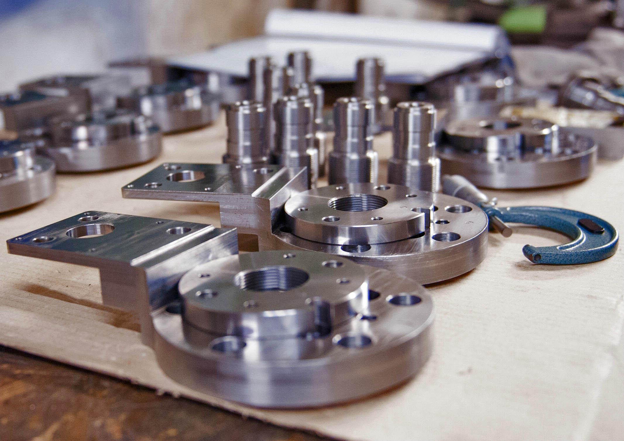 Der Partner für Maschinen- und Anlagenbau
